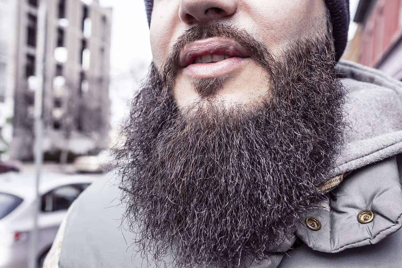 Beard Trimming 101