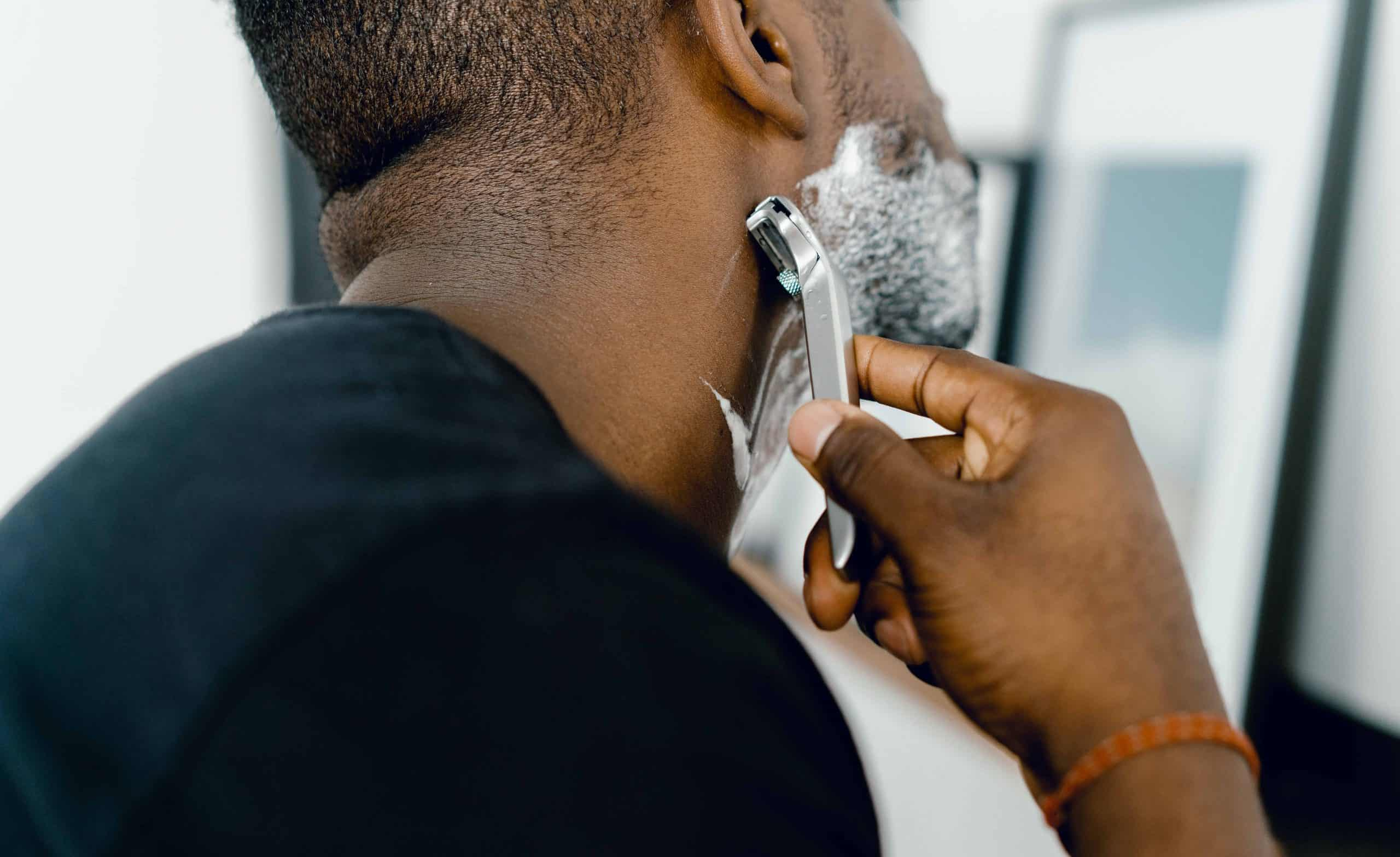 How Do Men Groom Their Face Malegroomingsets Com