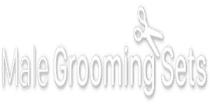 Male Grooming Sets